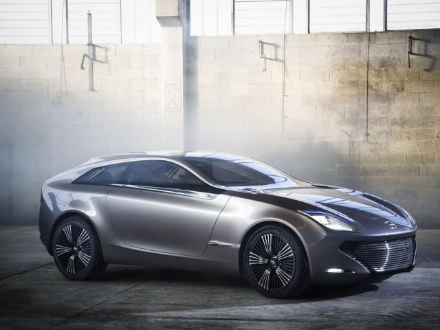Hyundai presenta Ioniq, un crossover elettrico o ibrido!